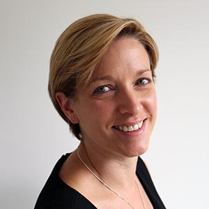 Eleanor Windsor, Vice President, Client Engagement