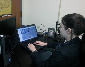 metadata librarian working at USDA