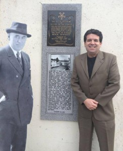 Stan Taffell, filmmaking historian and restoration expert, honors silent era film legacy