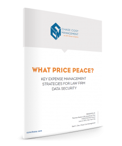What price peace? report