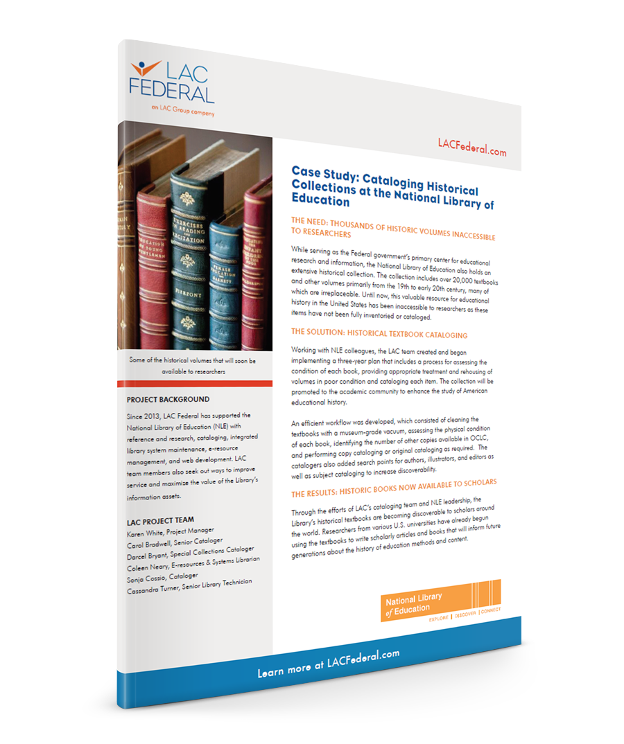 national case study collection