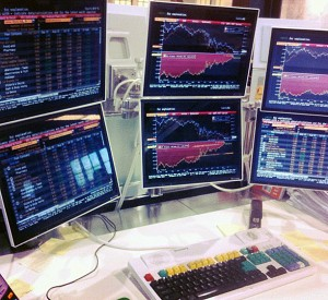 Bloomberg Terminal (Professional)