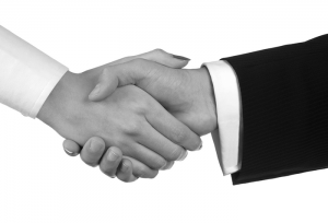 handshake-negotiation
