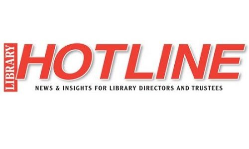 Library Hotline