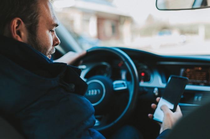 Black car services technology