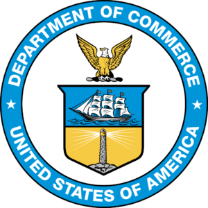 US Dept Commerce