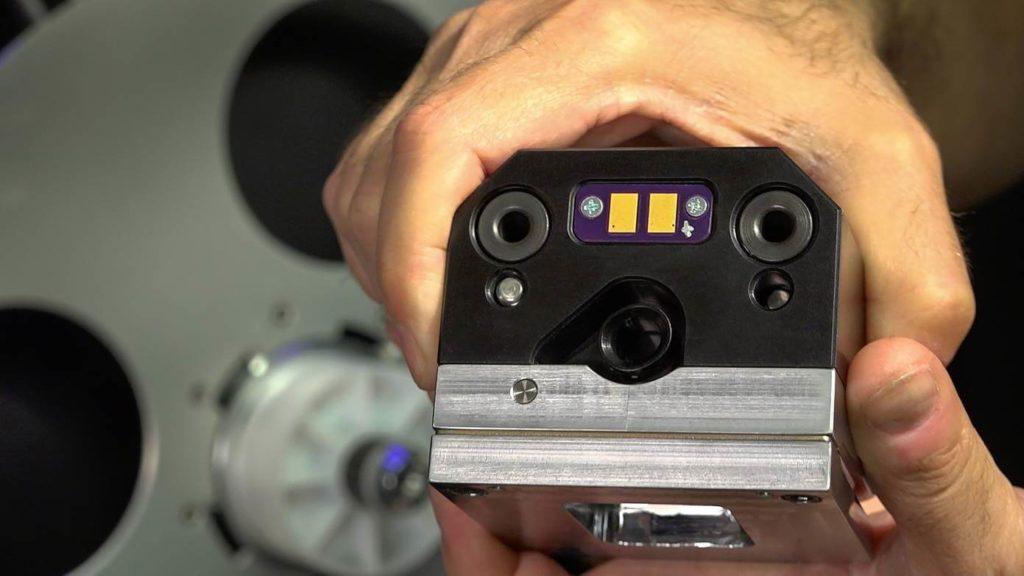 10k scanner gauge