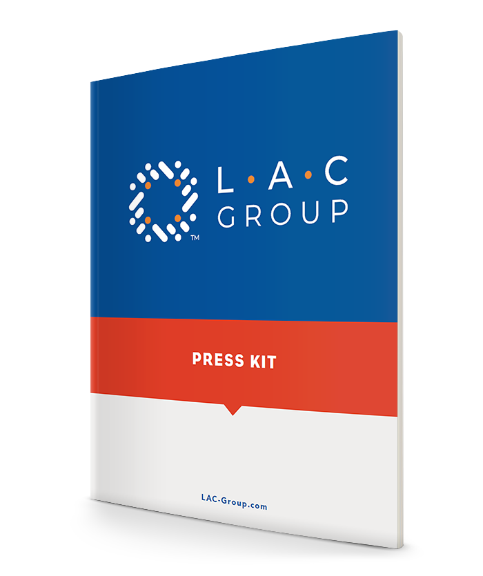 LAC press kit